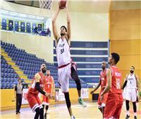 منتخب السلة يواصل انتصاراته في البطولة العربية على حساب البحرين