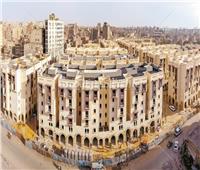«كمبوندات الغلابة»| «سيمفـونية معمارية» تغير وجه المناطق العشوائية