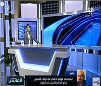 بالفيديو| عبد الحفيظ يكشف عقاب المخالفين لقرار منع نشر اسم وصورة رئيس الزمالك