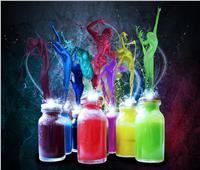 6 ألوان تحسن الحالة المزاجية.. تعرف عليهم