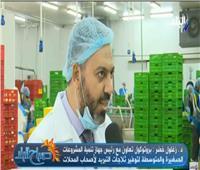 فيديو| الزراعة: إنتاج الدواجن في مصر يحقق 95% من الاكتفاء الذاتي