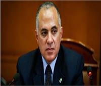 وزير الري يقرر نقل تبعية وحدة نوعية المياه إلى المركز القومي للبحوث
