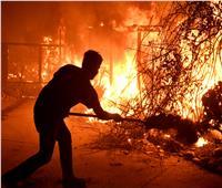 حرائق كاليفورنيا| 25 قتيلا.. و200 ألف هربوا من منازلهم «صور»