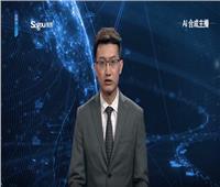 شاهد  مذيع صيني يهدد آلاف الإعلاميين في العالم