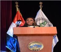 سحر نصر: الحكومة تسعى لخلق منظومة متكاملة لدعم رواد الأعمال