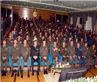 وزير الدفاع يشهد مناقشة «استراتيجية أمن البحر الأحمر» بكلية الحرب العليا