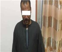 ضبط هارب من حكم مؤبد بقضية قتل عمد في بني سويف