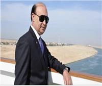 «مميش» يوقف أعمال إنشاء أسوار على حدائق «نمرة 6»