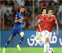 فيديو| الهلال يواصل انتصاراته في الدوري السعودي