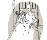 حكاية في رسالة| «منى» تنتظر الفرج
