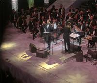 صابر الرباعي يُغني لمصر «جينا» على المسرح الكبير