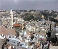 اكتشاف نفق ضخم أسفل بلدة القدس القديمة