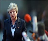 «48 ساعة حاسمة».. رئيسة وزراء بريطانيا أمام فرصة أخيرة لتمرير خطة الـ«بريكست»