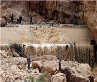 «البتراء تغرق»| القصة الكاملة لسيول الأردن