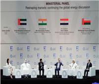 وزير البترول: الاكتشافات الأخيرة أطلقت اهتمام الشركات العالمية للبحث عن الغاز
