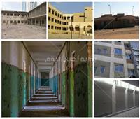 «المباني الحكومية المهجورة».. ثروات مهدرة تنتظر «صندوق مصر السيادي»