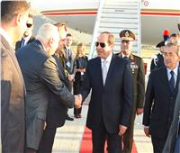 زيارة الرئيس لإيطاليا تؤكد عودة التعاون الاستراتيجي لصالح البلدين والمنطقة