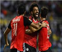 انفراد| 6 لاعبين رشحتهم «جمعية المحترفين» لتشكيل أفريقيا المثالي