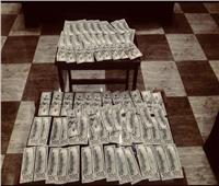 سرقة 10 آلاف دولار بالإسماعيلية.. والأمن يقبض على الجناة بعد 5 ساعات