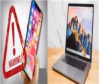 «أبل» تعترف بوجود مشكلة في «آيفون X» و«Mac Pro»