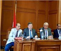 وزير قطاع الأعمال العام يستعرض خطة الوزارة لإصلاح الشركات التابعة