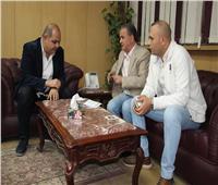 اسأل والمحافظ يجيب| هشام السعيد: كنا نموذجًا في حل «أزمة البطاطس».. ومستعدون للشتاء