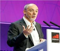 ستيفان ريتشارد رئيسا تنفيذيا لـ«GSMA» العالمية