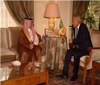 «أبو الغيط»: المنظمة العربية للسياحة تلعب دورًا هامًا في تنمية العلاقات البينية