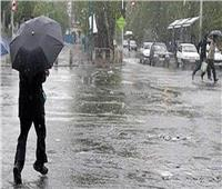 فيديو| «الأرصاد»: تقلبات جوية اليوم يصاحبها سقوط أمطار غزيرة