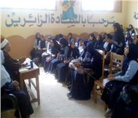 أوقاف السويس: 165ندوة دينية بالمساجد والمدارس عن «رسول الإنسانية»