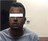 قتل نجل جاره وإخفاء جثته داخل «جوال» ببني سويف