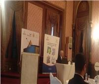 عبد الحميد إبراهيم: «الرقابة المالية» تختص بالإشراف على قوانين سوق المال