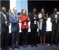 انتخاب نائب وزيرة التخطيط رئيسا لمجموعة شمال أفريقيا بـ«المنظمة الأفريقية»