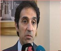 فيديو| الرئاسة تكشف موقف مصر من الأزمة الليبية
