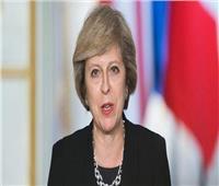 ماي: اتفاقنا يفي بقرار الخروج من الاتحاد الأوروبي ولن ننظم استفتاء ثانيا
