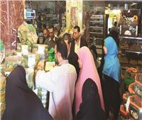 يا زوار البدوى «ماتنسوش» حلوى المولد