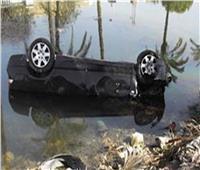 تفاصيل انتحار شاب بسيارته في نهر النيل