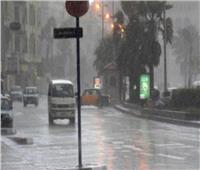 فيديو| الأرصاد: أمطار على القاهرة لمدة ثلاث أيام والسواحل الشمالية لمدة أسبوع