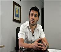 أحمد حسن يشن هجومًا عنيفًا على «شوبير»