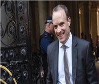عاجل  استقالة وزير «البريكست» من الحكومة البريطانية