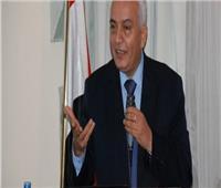 رضا حجازي يناقش كيفية الارتقاء بالعملية التعليمية في مدارس 30 يونيو