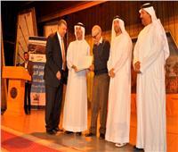 الأقصر تحتضن مهرجان الشعر العربي برعاية سلطان القاسمي