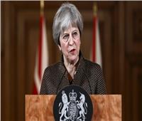 ماي: لن نأخذ خيار البقاء داخل الاتحاد الأوروبي
