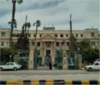 أحمد إسلام رئيسا لاتحاد طلاب جامعة بنها