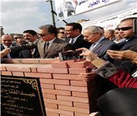 وزير النقل: 1300 مزلقان شرعي يحتاج مبالغ طائلة لتوفير الأمان بها