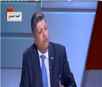 فيديو| التنمية المحلية: 35 مليار جنيه تكلفة إصلاح الطرق في مصر