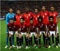 تعرف على التشكيل المتوقع لمنتخب مصر أمام تونس غدًا