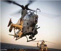 البحرين توقع اتفاقا مع شركة أمريكية لشراء طائرات هليكوبتر