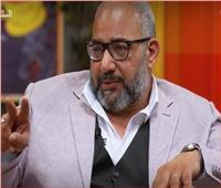 فيديو| بيومي فؤاد يكشف عن أكبر كارثة ارتكبها في عمله