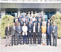 مصر للطيران للصيانة تجدد اعتماد وكالة السلامة الأوروبية «EASA»